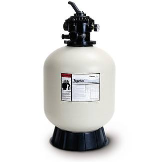 Pentair Tagelus 24 Inch Sand Filter with Top Mount Valve - TA60D