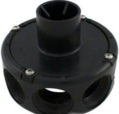 Pentair Triton II TR100 / TR140 Lateral Hub 154453