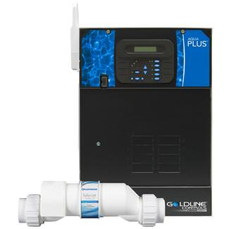 Hayward Aqua Plus 40k Gallon Chlorine Generator w/ Controls PL-PLUS