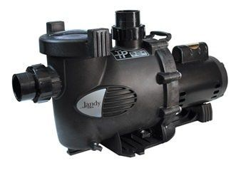 Jandy PlusHP 2 HP Pool Pump Up-Rated 230V/115V PHPM2.0