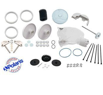 Polaris 380 / 360 Tune Up Kit 9-100-9010