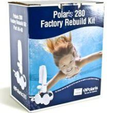 Polaris 280 Factory Rebuild Kit