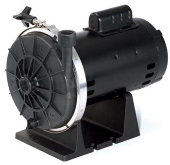 Polaris Halcyon 3/4 HP Quiet Booster Pump PB4-60Q