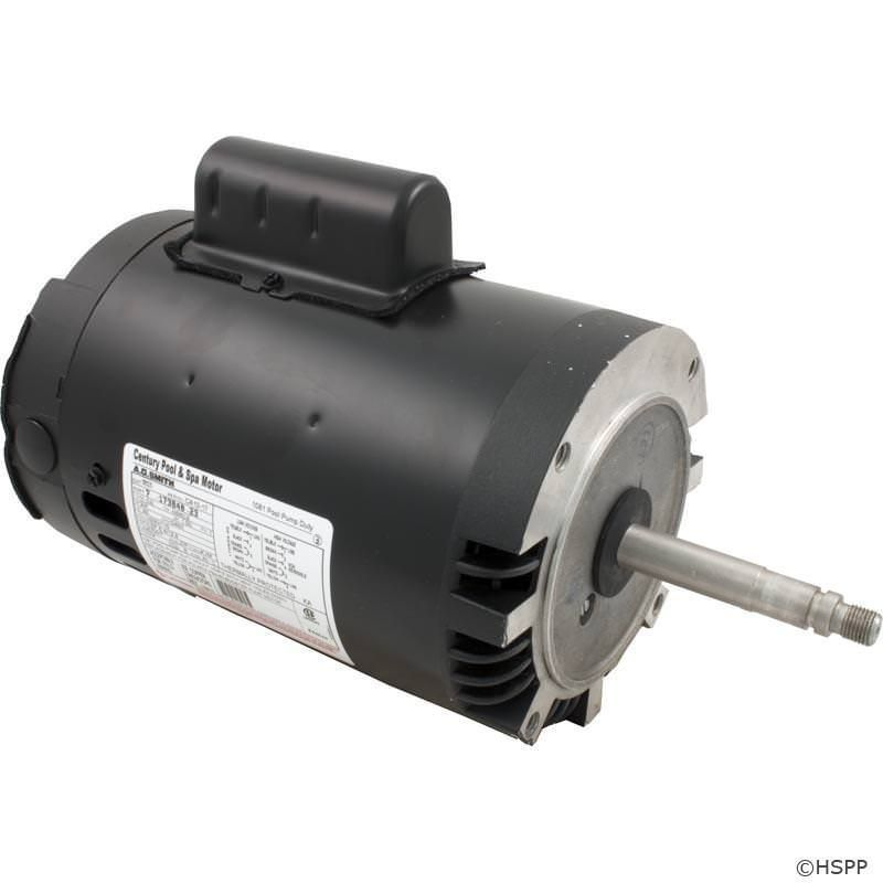 AO Smith MGT-60-5109 - Polaris P61 Pool Cleaner Booster Pump Motor 3/4 HP - B625