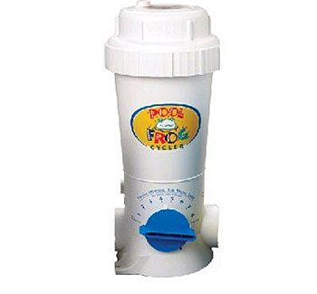 Pool Frog KTC-45-553 - Pool Frog In-Ground Pool Cycler 5400