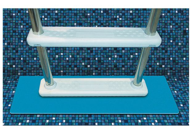 Pool Ladder Liner Pad 9 Inch by 30 Inch for Pool Ladders