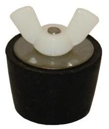 Pool Winterizing Plug 3/4 inch - 1 inch - #4