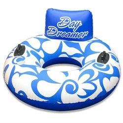 Poolmaster Day Dreamer Pool Lounge - Blue