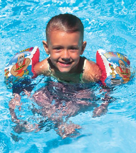 Poolmaster Learn to Swim Arm Floats