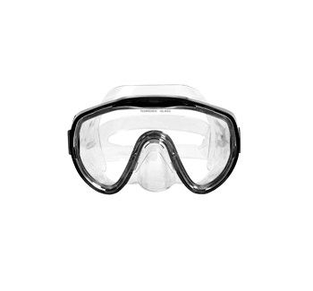 Poolmaster Navigator Scuba Mask - Black