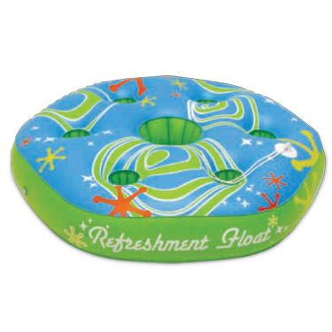 PoolMaster PMS-90-1041 - Poolmaster Pool and Spa Refreshment Float 54529