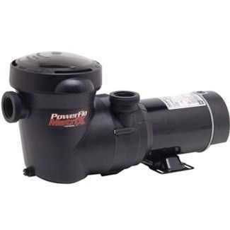 Hayward HAY-10-2504 - Hayward Power-Flo Matrix 2-Speed 1 HP Pool Pump SP15922S