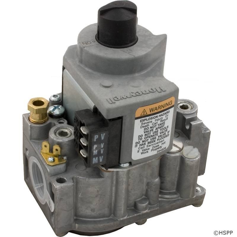 Jandy Laars ESC Heater Gas Valve - Natural Gas - R0099400