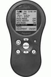 Jandy Aqua Palm Wireless Handheld Remote R0444300