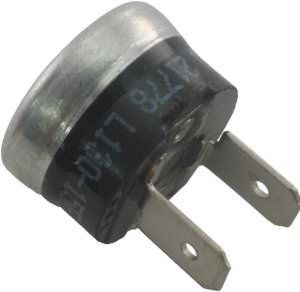 Jandy Legacy / LXi Heater High Limit Switch 130° F - R0457300