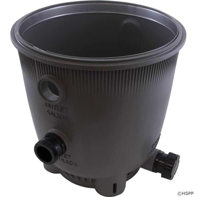Jandy Pool Filter Tank Bottom Assembly - R0466500
