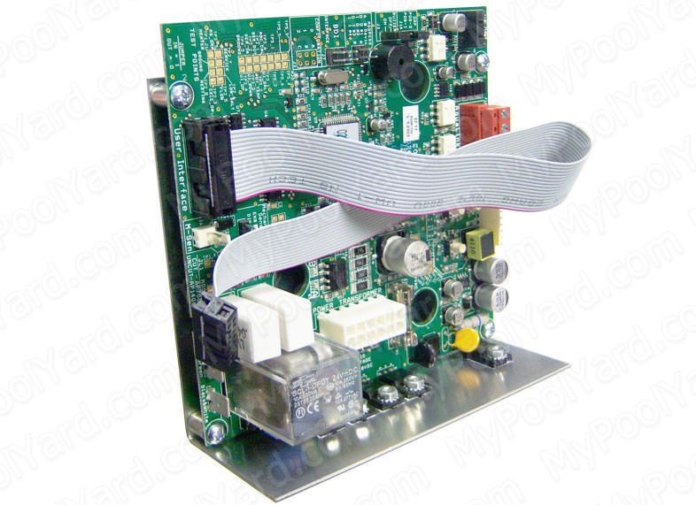 Jandy R0467600 PCB Power Interface