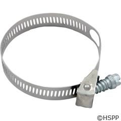 Rainbow RAI-451-4021 - Rainbow 300 Chlorinator Saddle Clamp R172034