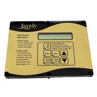 Jandy AEH-151-1026 - Jandy AE-Ti Heat Pump Controller Assembly R3001300