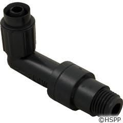 Rainbow 300 Series Chlorinator Check Valve Elbow R172061