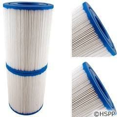 Rainbow DSF 50 Sq Ft Filter Cartridge Set FC-2387 - Set of 2