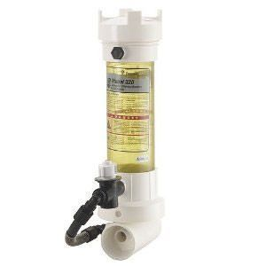 Rainbow RAI-45-915 - Rainbow In-Line Chlorinator #320C R171218