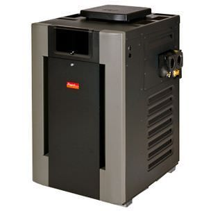 Raypak 333k BTU NG ASME Commercial Pool Heater C-R336A-EN-C - 009270