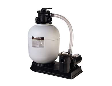 Hayward HAY-05-7006 - Hayward S210t93S ProSeries Pool Sand Filter W/1.5 HP Pump