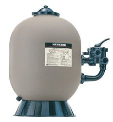 Hayward HAY-05-188 - Hayward Pro Series 24 Inch Sand Filter With Valve - S244S