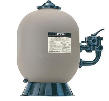 Hayward Pro Series Sand Filter 30 Inch Side Mount S310S (No Valve)