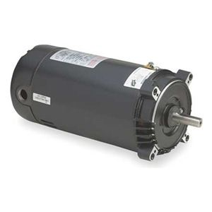 SK1102 Pool Pump Motor 56C Frame 1 HP Keyed Shaft 115/230V