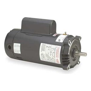 SK1202 Pool Pump Motor 56C Frame 2 HP Keyed Shaft 230V Energy Efficient