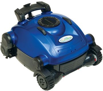SmartPool Climber In-Ground Robotic Pool Cleaner NC52 (NC51)