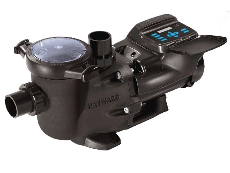 Hayward HAY-10-0200 - Hayward EcoStar Variable Speed Pool Pump VS-SVRS SP3400VSPVR