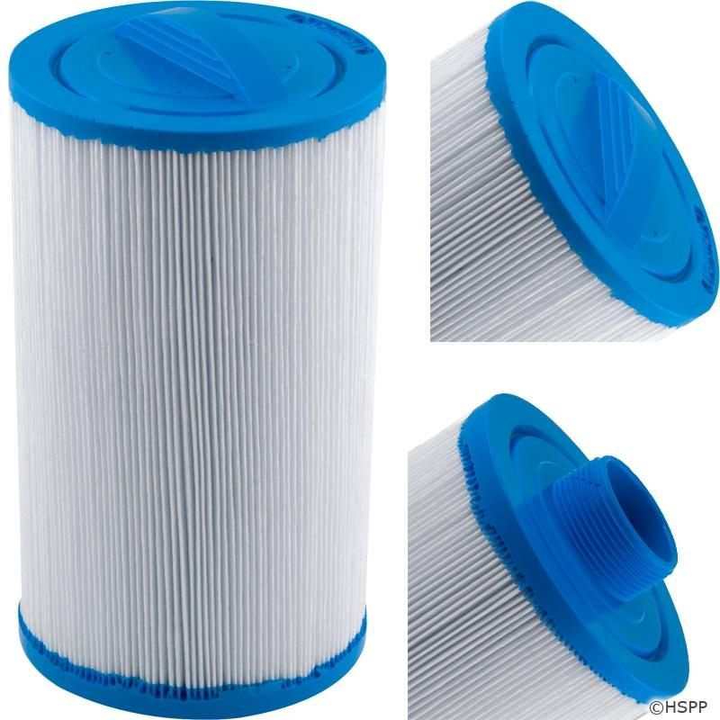 Spa Filter Cartridge 19 Sq Ft, 8 inch FC-0121, 4CH-21