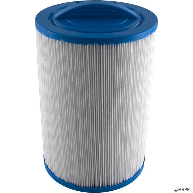 Spa Filter Cartridge 20 Sq Ft, 6 3/4 inch FC-0125, 4CH-20
