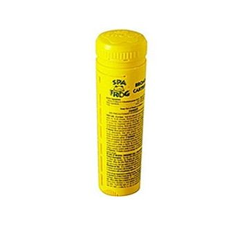 Pool Frog KTC-45-564 - Spa Frog Bromine Cartridge for Floating & Inline Systems