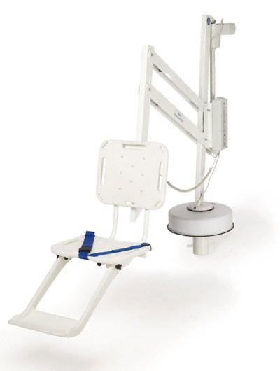S.R. Smith RMI-42-4000 - SR Smith Splash ADA Pool Lift - 300-0000