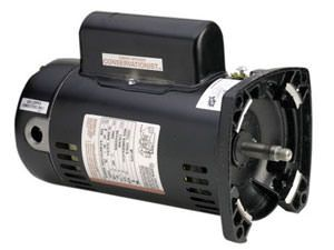 AO Smith AOS-60-5221 - SQS1102R 2-Speed Pool Pump Motor 48Y Frame 1 HP 230V
