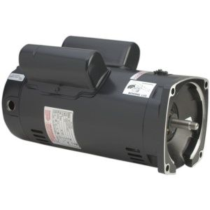 SQS1202R 2-Speed Pool Pump Motor 48Y Frame 1.5 HP 230V Energy Efficient