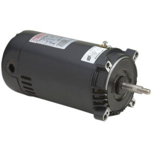 ST1052 1/2 HP Pool Pump Motor 56J Frame C-Face 115-230V