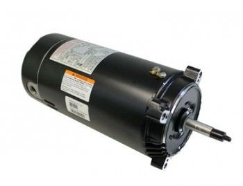 AO Smith AOS-60-5064 - ST1102 1 HP Pool Pump Motor 56J Frame C-Face 115/230V