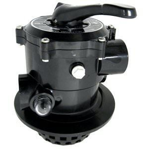 Sta-Rite 1.5 Inch Multiport Top Mount Valve 261186 (WC112-148)