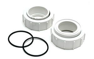 Sta-Rite STA-10-417 - Sta-Rite 2 Inch Union Adapter Kit - PKG188