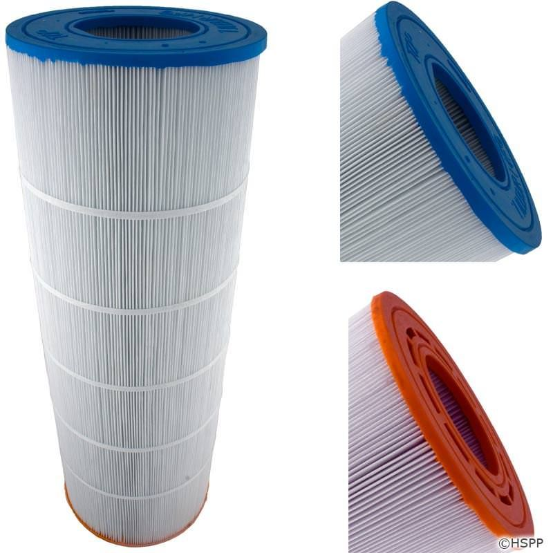 Sta-Rite WC108-58S2X Posi-Flo II PTM100 and TX100 Filter Cartridge - FC-2550