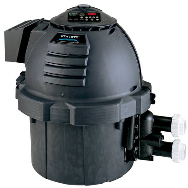 Sta-Rite Max-E-Therm Natural Gas 400K BTU Pool Heater SR400HD