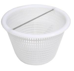 Sta-Rite SWQ-251-3789 - Sta-Rite U3 Skimmer Basket with Handle 08650-0007