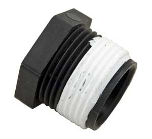 Sta-Rite WC78-38T Posi-Flo Filter Pipe Plug