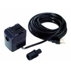Swimline 250 GPH Pool Cover Submersible Pump - 5420