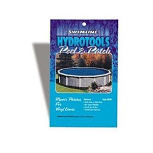 Swimline Winter Cover Patch Kit (Peel &amp; Patch Cover Strip)